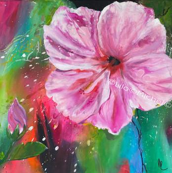 Hibiskus Acryl/Öl 80 x 80 cm.jpg