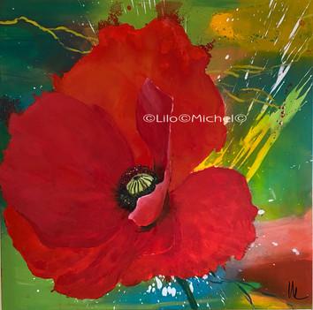 Mohn Acryl/Öl 80 x 80 cm.jpg