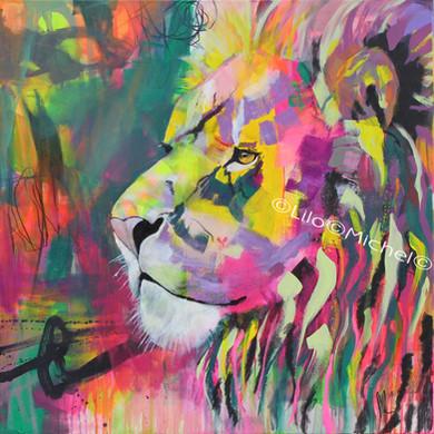 Löwe expressiv verkauft.jpg