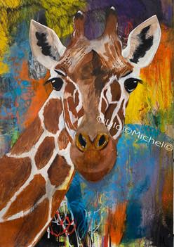 Giraffe Mixed Media 100 x 70 cm.jpg
