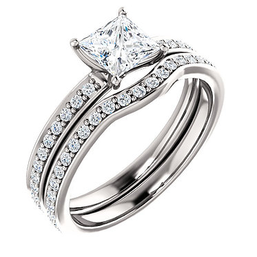 The Essential Accented Square Solitaire