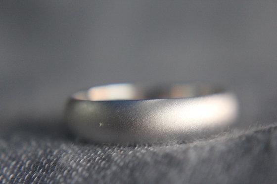 The Minimal Matte Ring