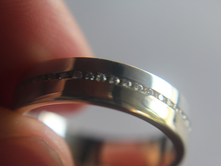 Caring for your Jewellery - Preventative Maintenance