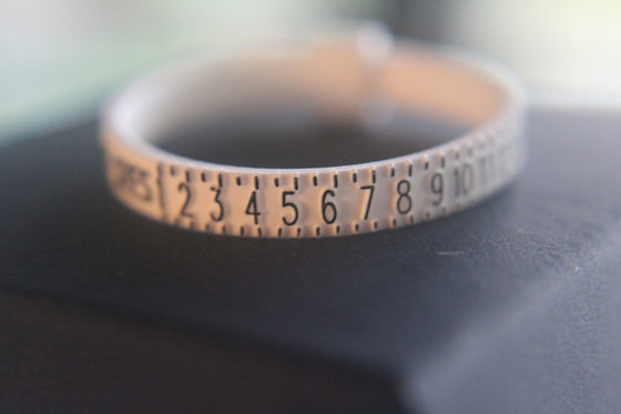 The Ring Gauge