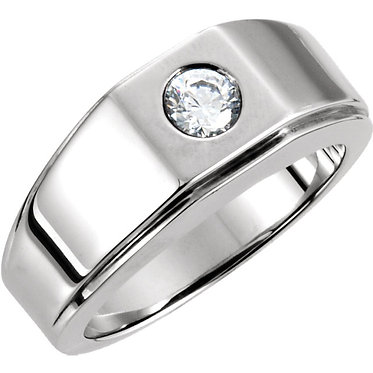 The Gypsy Diamond Ring