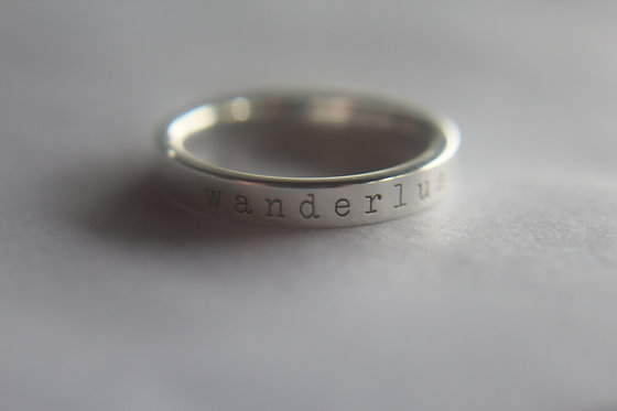 The REMIND Ring