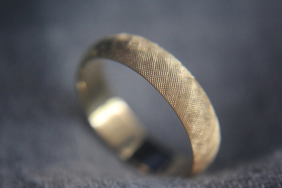 The Sand Ring