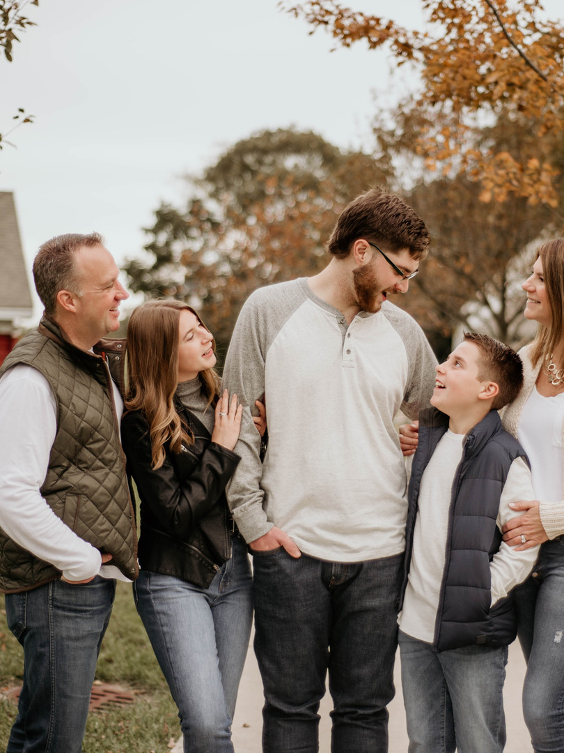 Kansas Family Photographer
