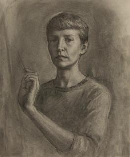 Self Portrait 36