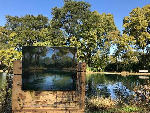 Whetstone Pond plein air.jpg