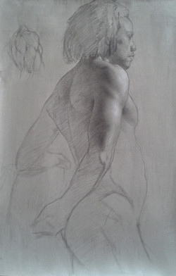 Structure Study, Jamaal