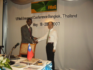 2007 THAILAND UFMAG MEETING