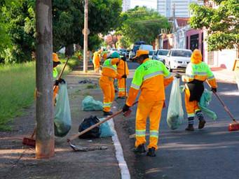 Ribeirão Preto tem 37% de aprovação em Limpeza Pública