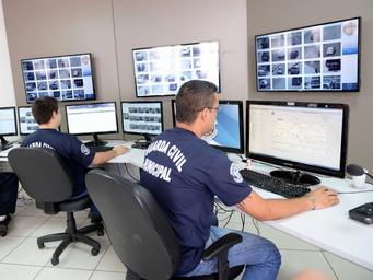 Segurança Pública tem 31% de aprovação em Limeira