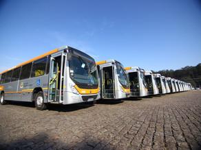 Aprovação do Transporte volta a subir em São José dos Campos