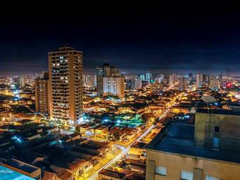Iluminação Pública é o 2º melhor serviço avaliado em Piracicaba
