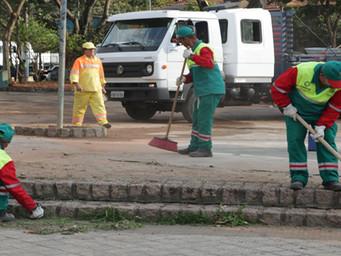 Limpeza Pública apresenta Alto Grau de Satisfação em Osasco