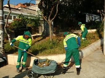 São Paulo tem 35% de ótimo e bom em Limpeza Pública; ruim e péssimo somam 29%