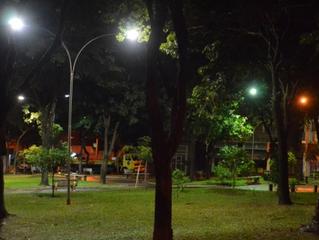 Iluminação Pública de Sumaré tem 37% de ótimo e bom
