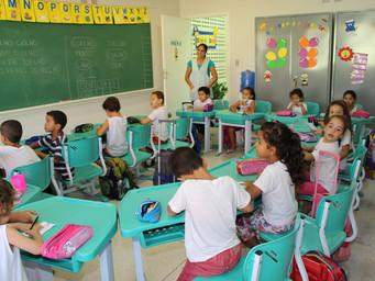 Santa Gertrudes é líder em Educação Pública na região