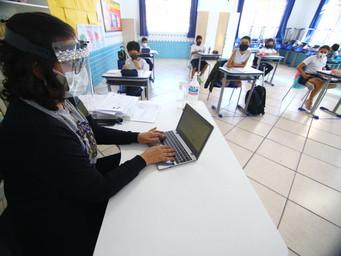Educação Pública tem melhora em SJC; rejeição se estabiliza