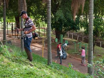Iracemápolis tem 47% de ótimo e bom e 19% de ruim e péssimo em Limpeza Pública