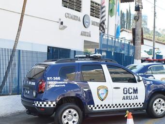 Aprovação da Segurança quase que dobra em Arujá