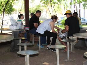 Prefeitura, INDSAT e Crami divulgam Censo de Pessoas em Situação de Rua em Piracicaba