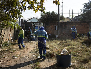 Aprovação da Limpeza Pública chega a 71,4% em Limeira