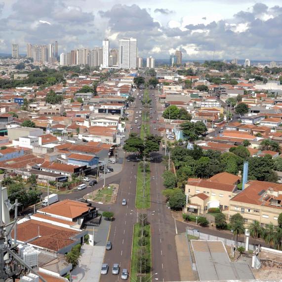 Coleta de Lixo é classificada como melhor serviço de Ribeirão Preto