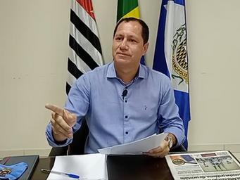 Junior Felisbino assume Cosmópolis na pior colocação da RMC