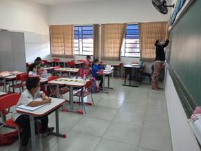 Com Alto Grau, Educação de Itapira fica acima da média das CPPs