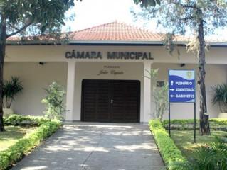 Câmara de Cosmópolis tem 33% de ótimo e bom e 25% de ruim e péssimo