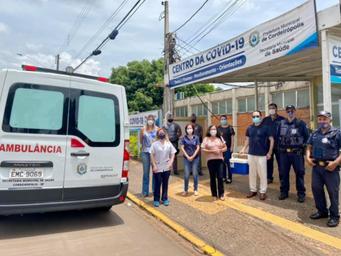Cordeirópolis mantém liderança como a melhor Saúde da região de Piracicaba