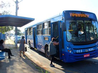 Transporte Público de Artur Nogueira tem 39% de aprovação