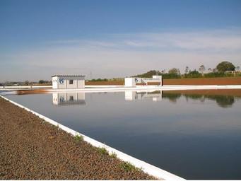 86,4% aprovam o Abastecimento de Água em Avaré
