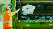 Jaguariúna tem Grau de Excelência em Coleta de Lixo