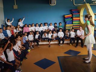 São Bernardo é vice-líder em Educação Pública Municipal entre as 10 maiores