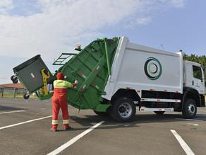 Coleta Lixo alcança Excelência em Valinhos com 93,5% de aprovação