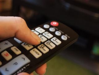 31% dos moradores das 10 maiores se informam através da TV