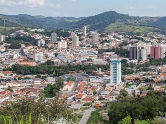 Iluminação Pública de Amparo tem 83,9% de aprovação