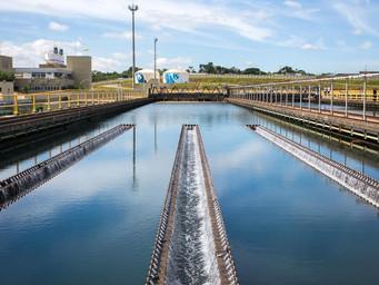 Qualidade da Água tem Alto Grau de Satisfação em Guarulhos
