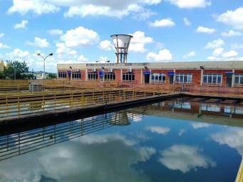Serviços de água são os 2 melhores avaliados em Araras