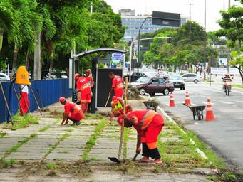 Limpeza Pública de Guarulhos tem 41% de aprovação
