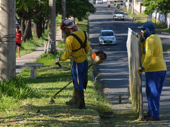 Limpeza Pública de Jaguariúna é aprovada por 56%