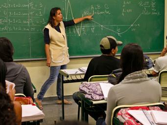 Educação Pública de São Paulo tem Baixo Grau de Satisfação