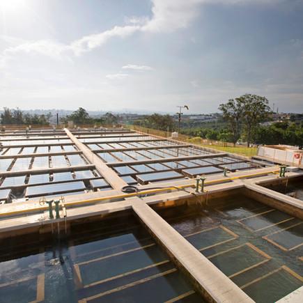 Abastecimento de Água é o 2º melhor serviço avaliado em Limeira