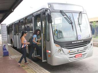 Transporte Público de Hortolândia tem Baixo Grau de Satisfação
