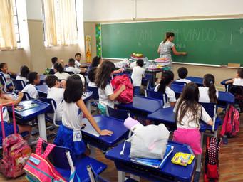Educação Pública de Rio Claro tem 33% de aprovação