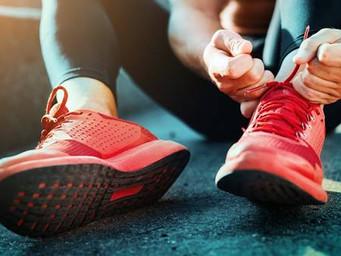 Entre as 10 maiores, mais da metade não praticam atividade física